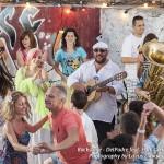 "Бекстейдж - DelPadre feat. Poly Genova - ""Bueno"""