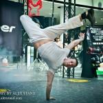 Надпревара по улични танци - Pioneer STEEZ