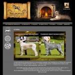 Сайт - Развъдник на кучета