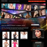 Сайт - Модна агенция