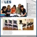 Сайт - Учебен център