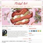 Сайт - художник