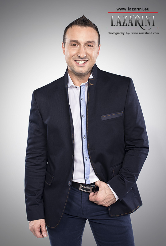 Светлин Занев